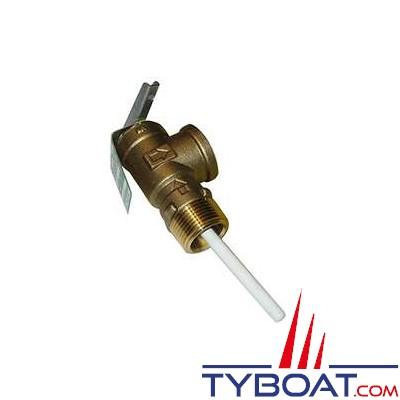 Raritan - Thermostat pour chauffe-eau R6E / R12E / R20E