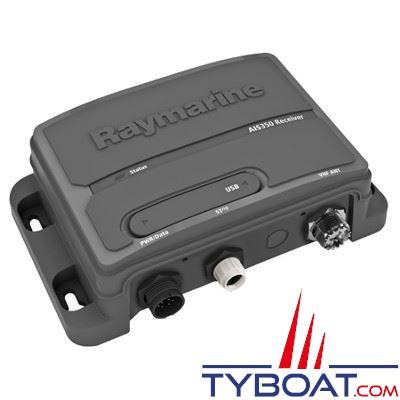 RAYMARINE - AIS350 Récepteur AIS deux canaux
