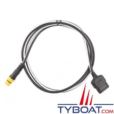 RAYMARINE - Câble 1M STNG-ST1