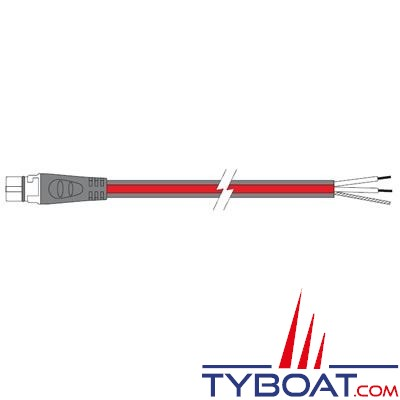 Raymarine - Câble alimentation Seatalk NG
