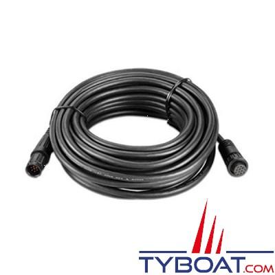 RAYMARINE - Câble prolongateur pour caméra CAM 100 - Longueur 15 mètres