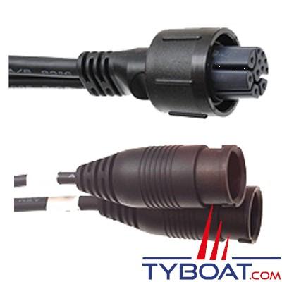 RAYMARINE - Câble Y CP450C