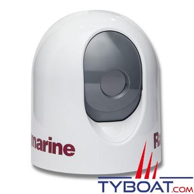 RAYMARINE - Caméra Thermique Fixe T270 - 9Hz 640x480 PAL