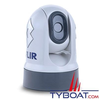 RAYMARINE - Camera thermique M232 (320 x 240 - 9Hz) avec inclinaison, rotation et zoom électronique
