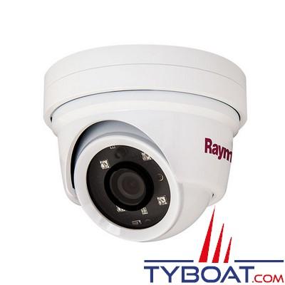 RAYMARINE - Caméra vidéo marine jour et nuit connexion CAM220IP