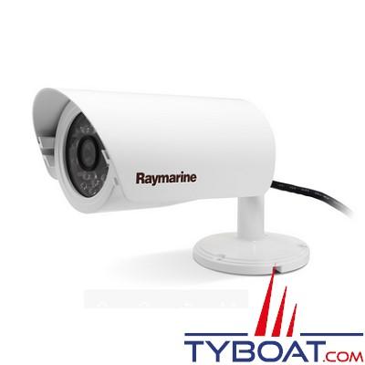 RAYMARINE - Caméra vidéo marine jour et nuit connexion IP