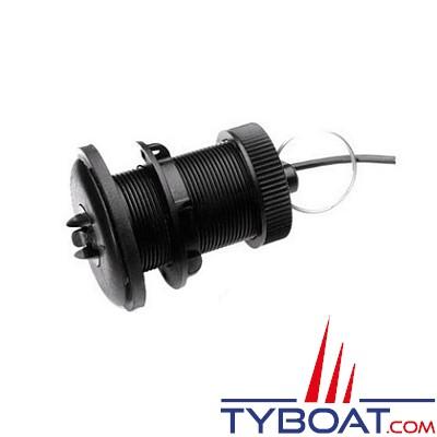 RAYMARINE - Capteur vitesse/température ST800 - P120 avec câble 20 m.