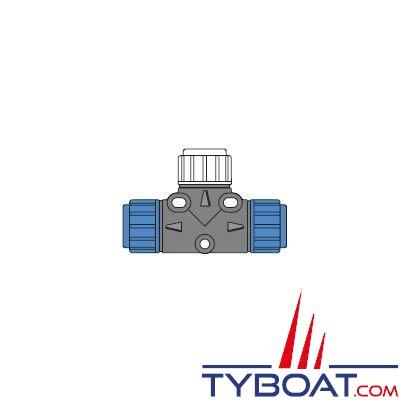 Raymarine - Connecteur en T Seatalk NG