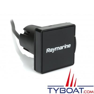 RAYMARINE - Lecteur de carte Micro SD et prise USB