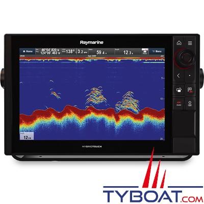 Raymarine - Multifonctions AXIOM 12 Pro-S - sans sonde