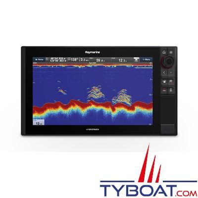 Raymarine - Multifonctions AXIOM 16 Pro-S - sans sonde