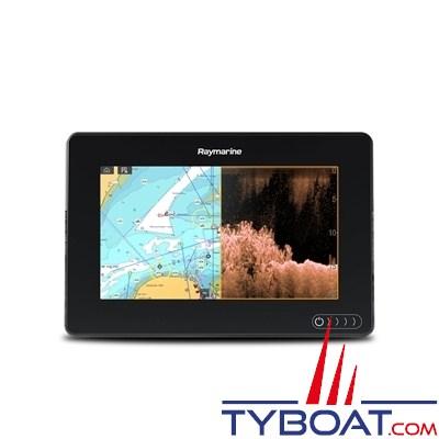 RAYMARINE - Multifonctions AXIOM 7 DV écran tactile 7