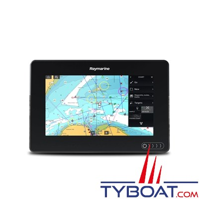 RAYMARINE - Multifonctions AXIOM 7 écran tactile 7