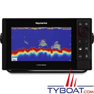 Raymarine - Multifonctions AXIOM  9 Pro-S - sans sonde