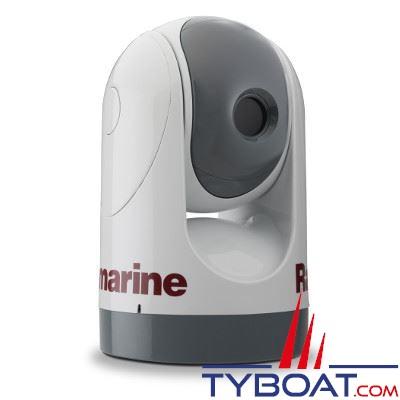 RAYMARINE - Pack Caméra Thermique T350 (640 x 480, 9Hz PAL) + Boîtier de contrôle E32130