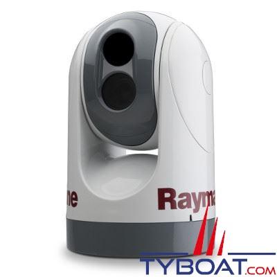 RAYMARINE - Pack Caméra Thermique T453 (640 x 480, 25Hz PAL) + Boîtier de contrôle E32130