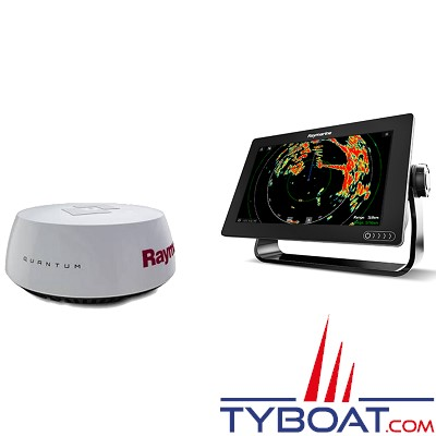 RAYMARINE - PACK Multifonctions AXIOM  9