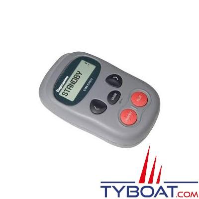Raymarine - Pilote automatique pour barre franche ST2000+ avec radiocommande S100