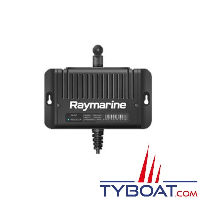 Raymarine - points accès pour VHF Ray63/73/90/91