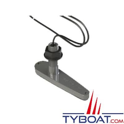 RAYMARINE - Sonde traversante Plastique Sondeur température CPT-70 pour Dragonfly