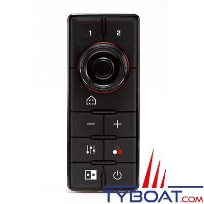 RAYMARINE - Télécommande pour caméra thermique M100/M200 (JCU-3P)