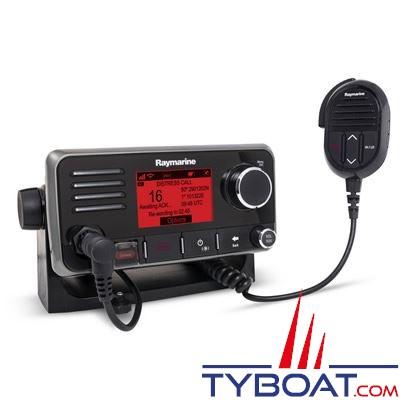 RAYMARINE - VHF marine Ray 70 avec AIS et GPS - Seatalk Ng - NMEA2000 - NMEA0183