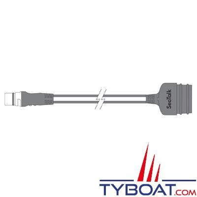 Câble d'adaptation SeaTalk NG vers SeaTalk1