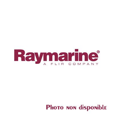Câble d'alimentation pour écran multifonction Raymarine C120