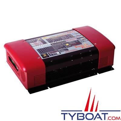 r gulateur de charge pour alternateur sterling power products 12v 80a sterling power acab12080. Black Bedroom Furniture Sets. Home Design Ideas