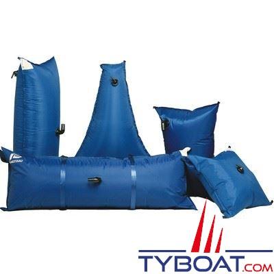 Réservoir souple eau potable Plastimo triangulaire 120L