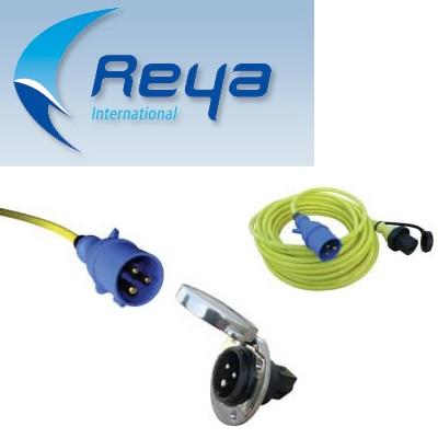 Prises Reya