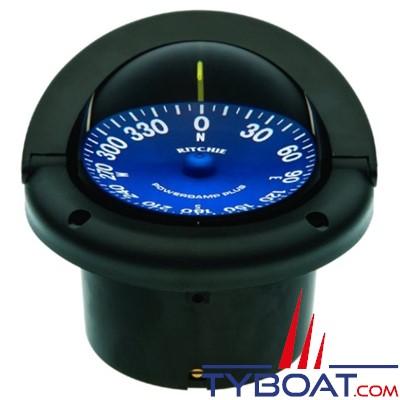 RITCHIE - Compas à encastrer SS-1002 série Supersport - couleur noir