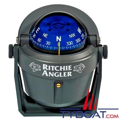 RITCHIE - Compas sur étrier RA-91 série Angler