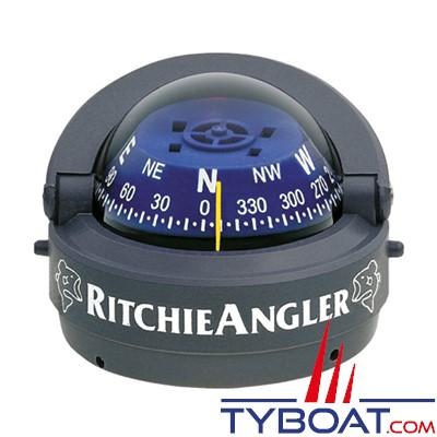 RITCHIE - Compas sur fût RA-93 série Angler