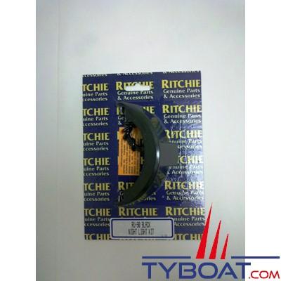RITCHIE - Kit éclairage pour compas RU-90