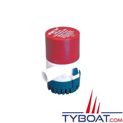 RULE - Pompe de cale automatique - 1100 GPH -  12 Volts -  4180 Litres/heure