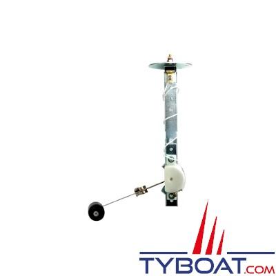 S.E.I.N - VSG40014 - Jauge levier carburant 12/24V 300-10 ohms
