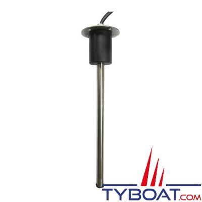 S.E.I.N - VSG40735 - Sonde de niveau 12/24V 300-10 ohms - 350 mm