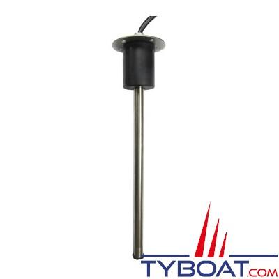 S.E.I.N - VSG40790 - Sonde de niveau - 12/24 Volts - 300-10 Ohm - 900 mm