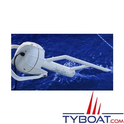 Sail Gen - Hydrogénérateur 300 Watts - 12 Volts