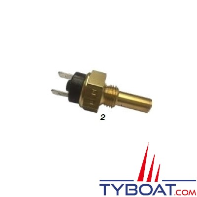 San Giorgio S.E.I.N - Transmetteur de température - Modèle VSG40019/A - 322-18 Ohms