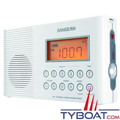 Sangean - Radio - HS -201 étanche