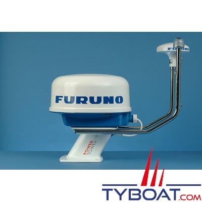 Scanstrut - Bras latéral pour antenne GPS / VHF - Tribord
