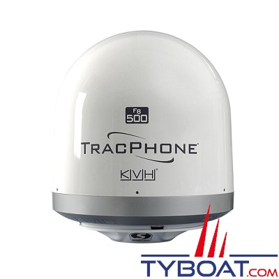 Scanstrut - Protection radar - Support antenne KVH G6-M7-V7/Raymarine STV60/Intellian i6