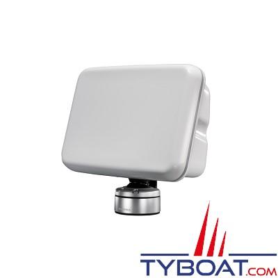 Scanstrut - SPD-7S-W Deck Pod Ultra Compact - jusqu'à écran 7''