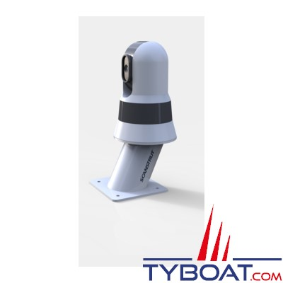 Scanstrut - Support caméra pour Power Tower 150 mm - Flir / Raymarine / VEI & NVTI