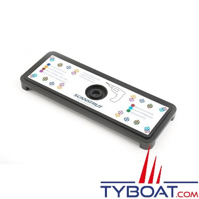 Scanstrut - Support multi-appareils - Compatible Rokk Mini