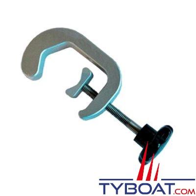 SCARE GULL - support balcon pour épouvantail à mouettes