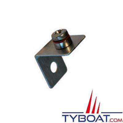 SCARE GULL - support d'angle 90 pour épouvantail à mouettes