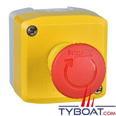 SCHNEIDER ELECTRIC - Boîte à bouton fonction A